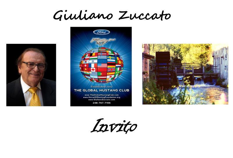 14 settembre ore 20.30 – Serata con Giuliano Zuccato in Fossa Mala